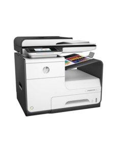 Hp Pagewide Pro Mfp 477Dw Printer - Imagen 1