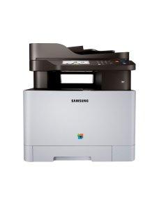 Samsung Xpress Sl-C1860Fw Mfp Prntr La