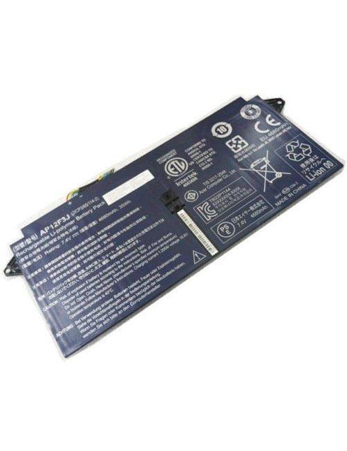Bateria ORIGINAL Acer Aspire S7 S7-191 S7-391 AP12F3J 2ICP3/65/114-2