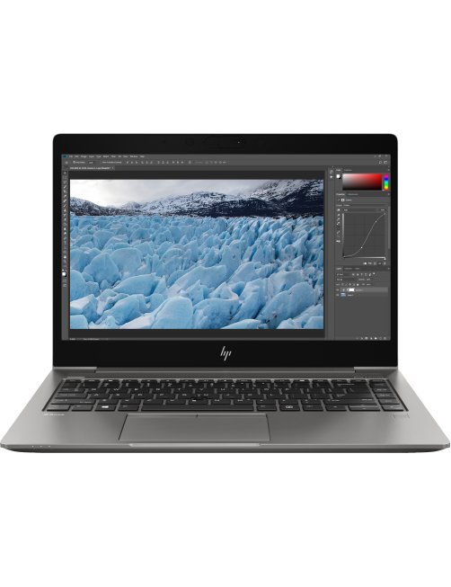 HP ZBook14uG6,i5-8265U,WX3200-4G,8G.512ZT,W10P64