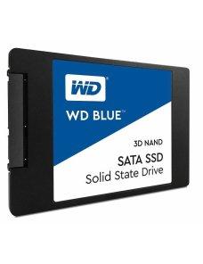 WD Blue SSD 500GB 2.5IN 7mm WDS500G2B0A