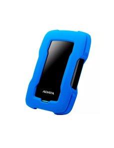 Adata Disco Externo 2Tb Usb 3.2 Blue Ultra Fino - Imagen 1