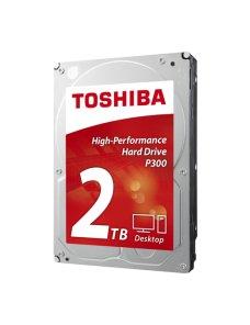 "Disco Desktop Internal  3.5""  2TB - 7200RMP-64MB - Imagen 1"