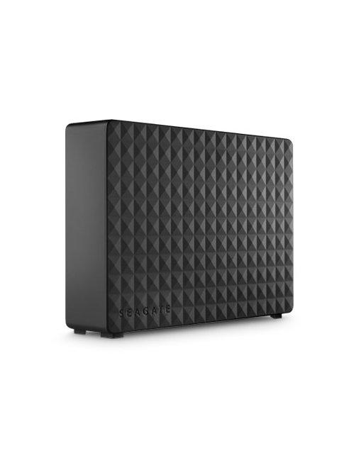 Seagate Expansion Desktop STEB10000400 - Disco duro - 10 TB - externo (sobremesa) - USB 3.0 - negro STEB10000400 - Imagen 1