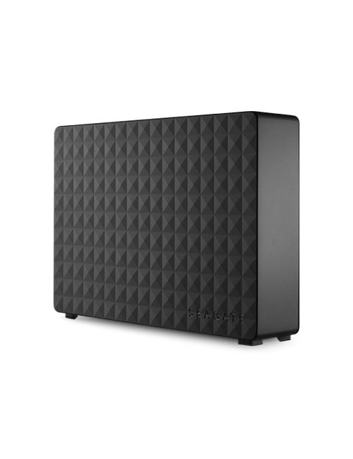 Seagate Expansion Desktop STEB10000400 - Disco duro - 10 TB - externo (sobremesa) - USB 3.0 - negro STEB10000400 - Imagen 2