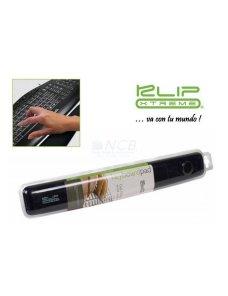 Klip Xtreme KKP-100 Gel Keyboard Pad - Reposamuñecas de teclado KKP-100B