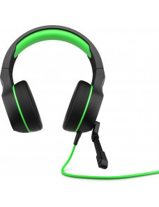 Audifonos HP Pav 400 Grn Headset