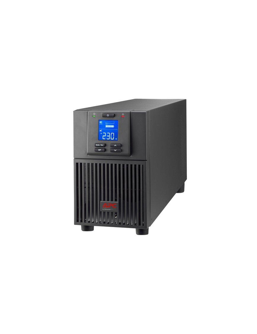 APC Easy Modulo UPS 2000VA + componente SRV72BP - Imagen 1