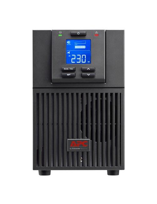 APC Easy Modulo UPS 2000VA + componente SRV72BP - Imagen 4