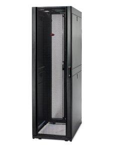 NetShelter SX 45U 600mm Wide x 1070mm Deep Enclosu - Imagen 1