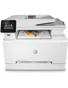 HP Color LaserJet Pro MFP M182nw - Imagen 1