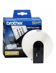 CINTA BROTHER DK-1208 - Imagen 1