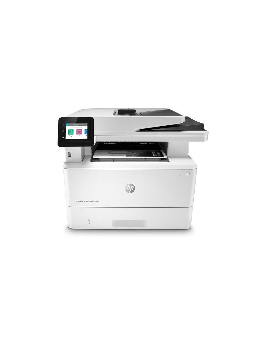 Hp Laserjet Pro Mfp M428Fdw Printer - Imagen 2