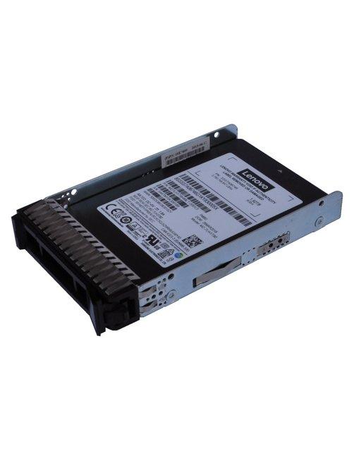 Thinksystem 2.5 Pm883 480 Gb Entry Sata 6 Gb Hot Swap Ssd - Imagen 2