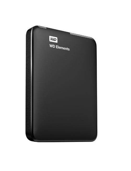 "Disco Portátil 750GB WD Elements 2.5"" USB 3.0 Negro"