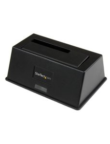Dock USB 3.0 UASP Disco SATA 2 5 3 5 - Imagen 1