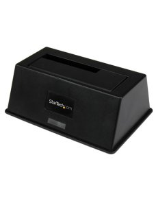 Dock USB 3.0 UASP eSATA Disco SATA III - Imagen 1