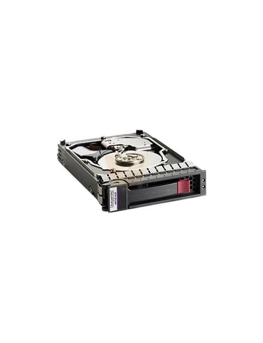 "Disco Duro Servicor HP 504062-B21 504334-001 146GB 15K 2.5"" sas dual port"