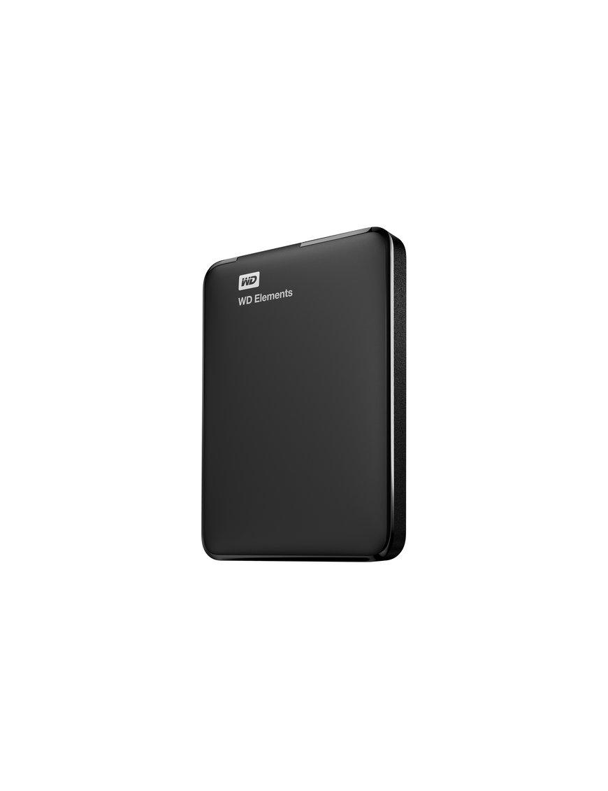 HARD DRIVE Elements Portable SE 1TB - Imagen 1