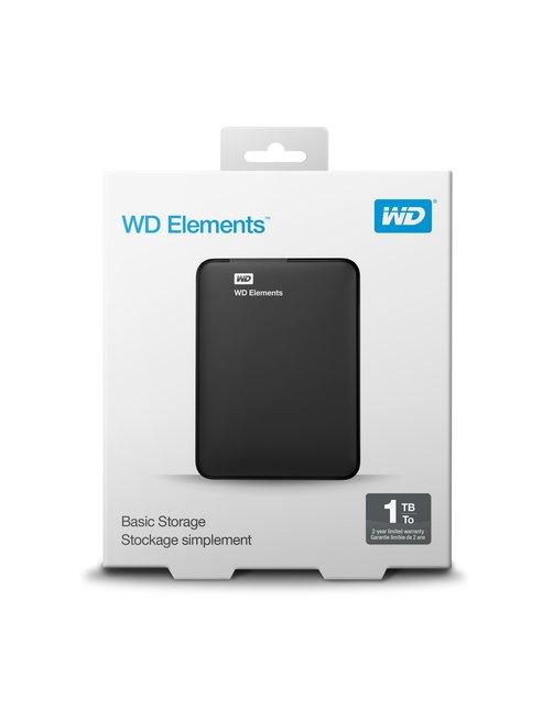 HARD DRIVE Elements Portable SE 1TB - Imagen 6