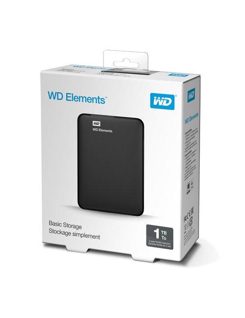 HARD DRIVE Elements Portable SE 1TB - Imagen 8