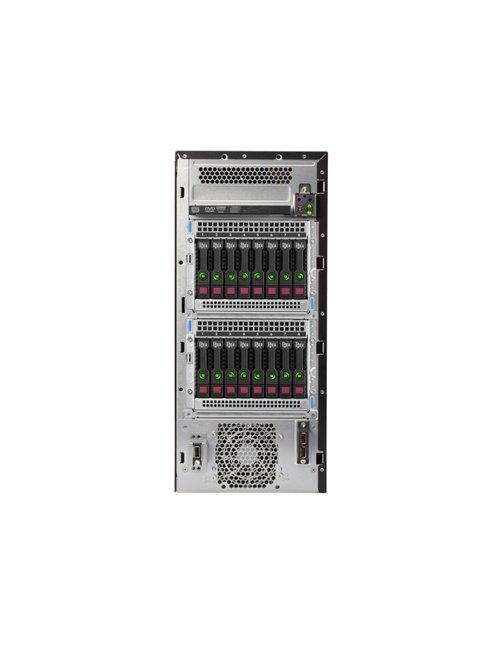 HPE ML110 Gen10 3204 1P 16G 4LFF 4TB Svr - Imagen 2