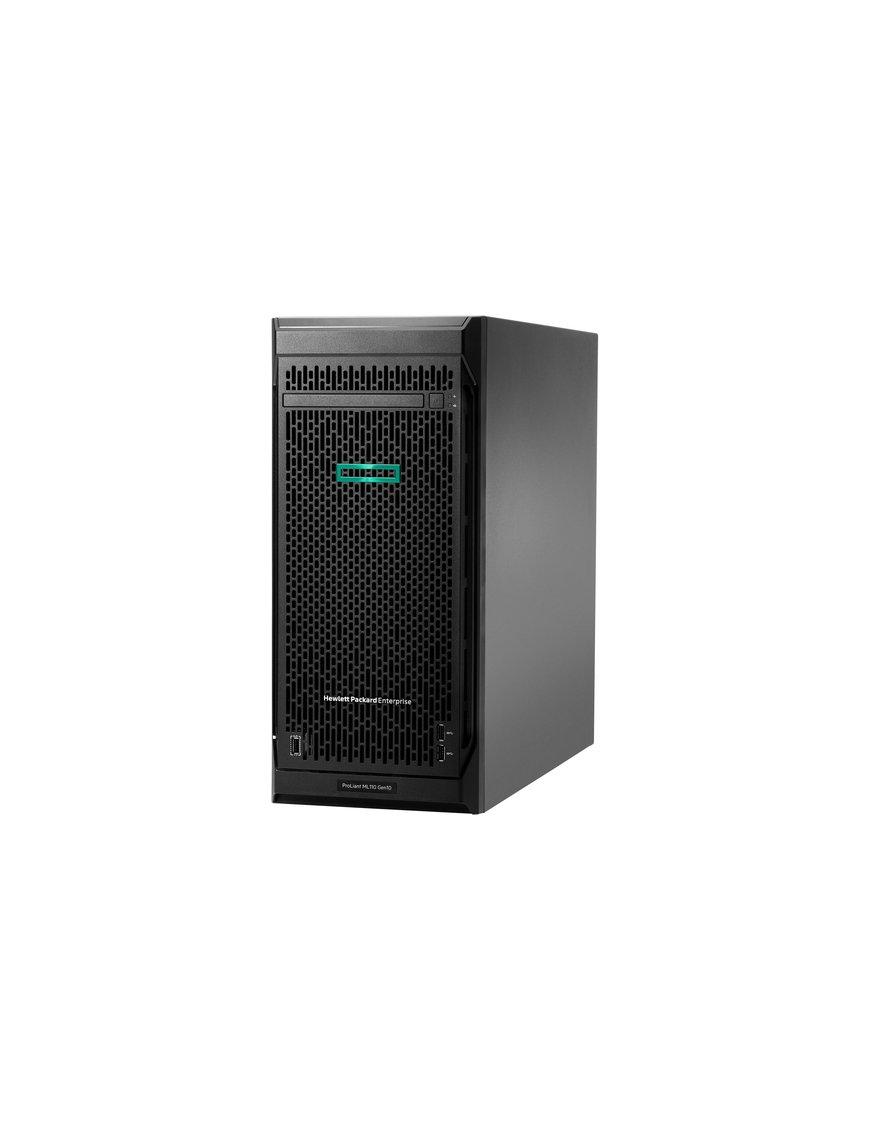 HPE ML110 Gen10 3204 1P 16G 4LFF 4TB Svr - Imagen 3