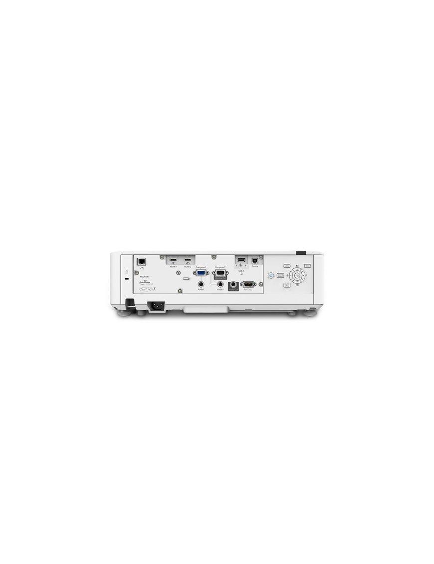 PowerLite L500W WXGA 5.000 LUMENES LASER - Imagen 6
