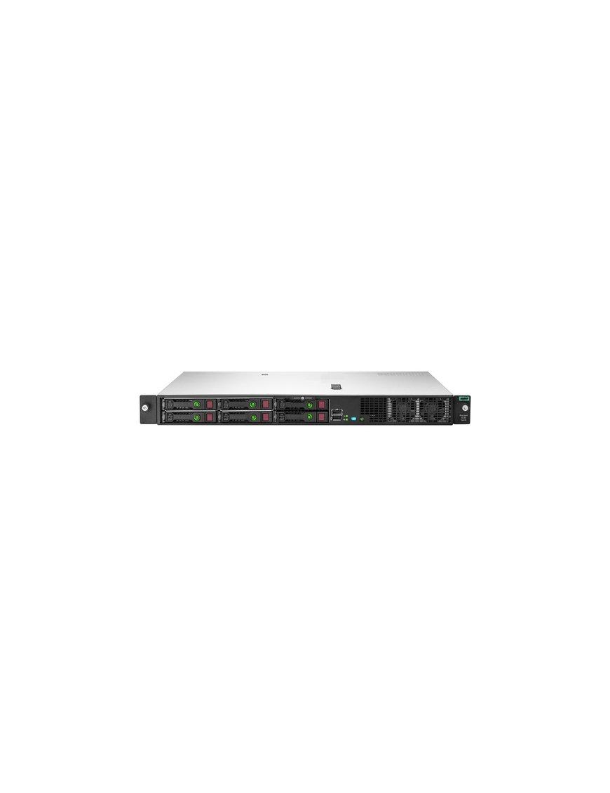 HPE DL20 Gen10 E-2224 1P 16G 4SFF Svr - Imagen 1