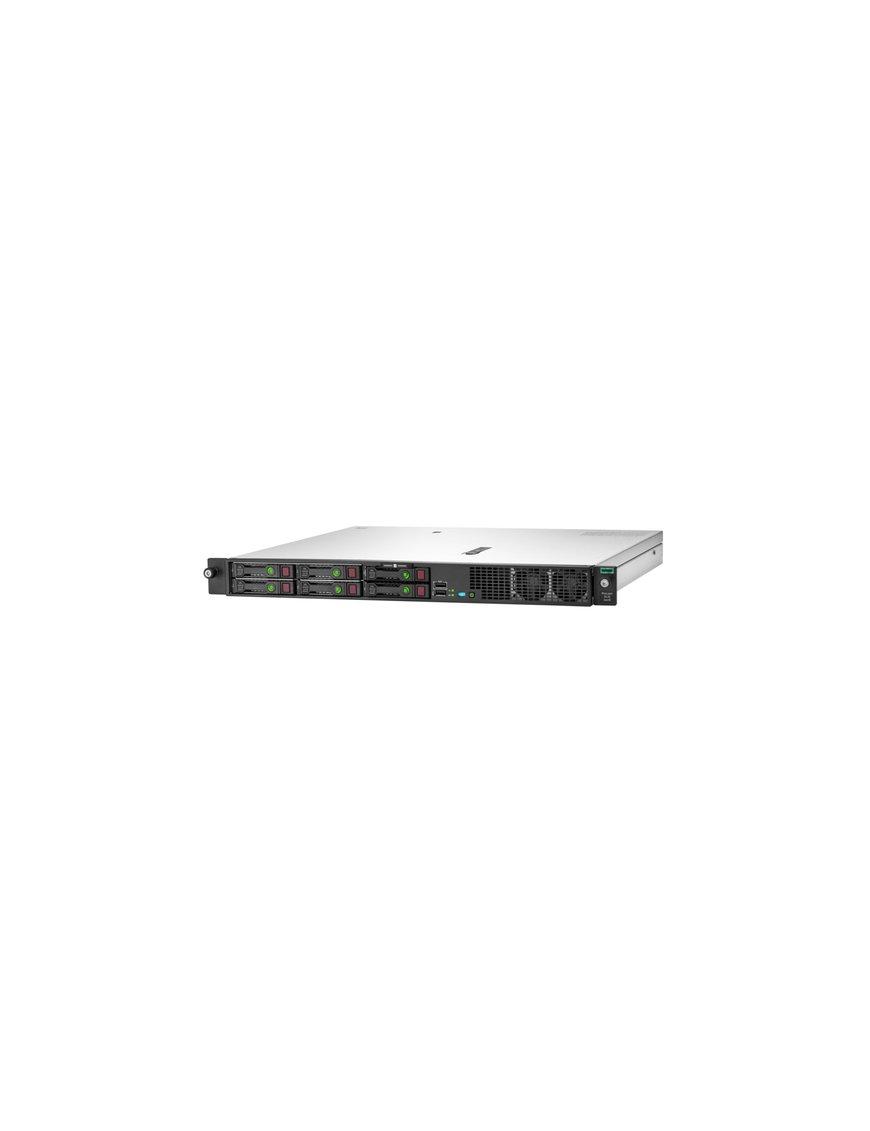 HPE DL20 Gen10 E-2224 1P 16G 4SFF Svr - Imagen 4