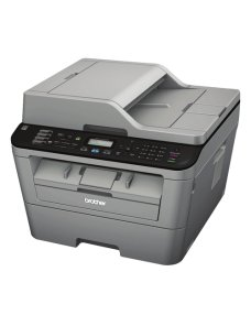 Brother MFC-L2700DW - Impresora multifunción - B/N - laser - Legal (216 x 356 mm) (original) - A4/Legal (material) - hasta 27 pp