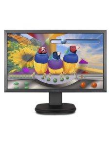 "ViewSonic Ergonomic VG2439SMH - Monitor LED - 24"" (23.6"" visible) - 1920 x 1080 Full HD (1080p) - 250 cd/m² - 3000:1 - 5 ms - HD"