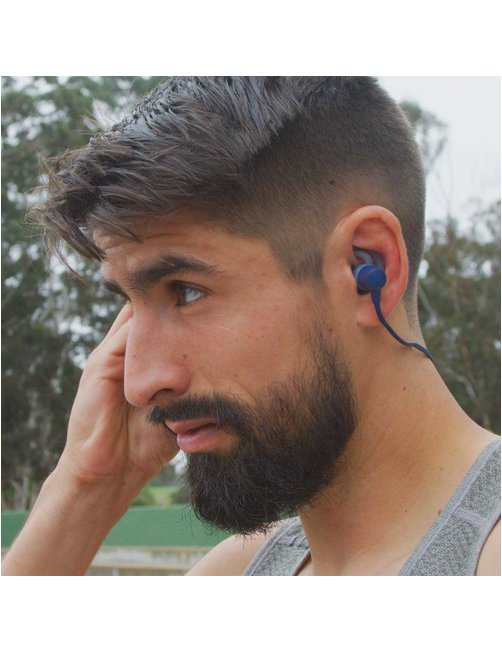 Logitech - Headphones - Para Portable electronics - Wireless - Imagen 8