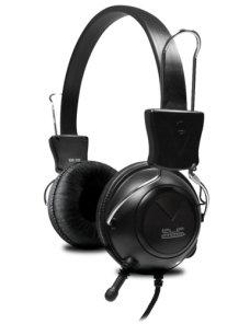 Klip Xtreme KSH-320 - Auricular - tamaño completo - cableado - Imagen 1