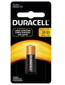 Pilas alcalinas Specialty MN21 A23 Duracell