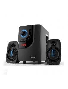 Klip Xtreme KWS-616 - Speaker system 2.1 40W - Wireless - BT - Imagen 1