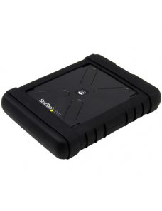 Cofre USB 3.0 robusta UASP para SATA 2 5 - Imagen 1