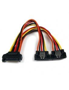 Cable Divisor SATA a 2x SATA - Imagen 1