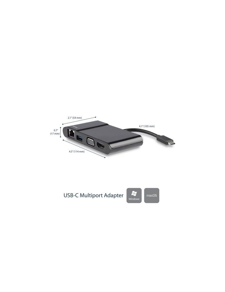 Docking Station USB-C - Imagen 3