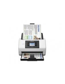 Epson WorkForce DS-780N - Escáner de documentos - a dos caras - Legal - 600 ppp x 600 ppp - hasta 45 ppm (mono) / hasta 45 ppm (