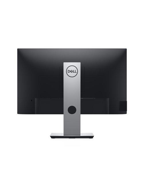 "Dell P2419H - LED-backlit LCD monitor - 24"" - 1920 x 1080 - IPS - HDMI / DisplayPort / VGA (DB-15) / USB - Black - Imagen 4"