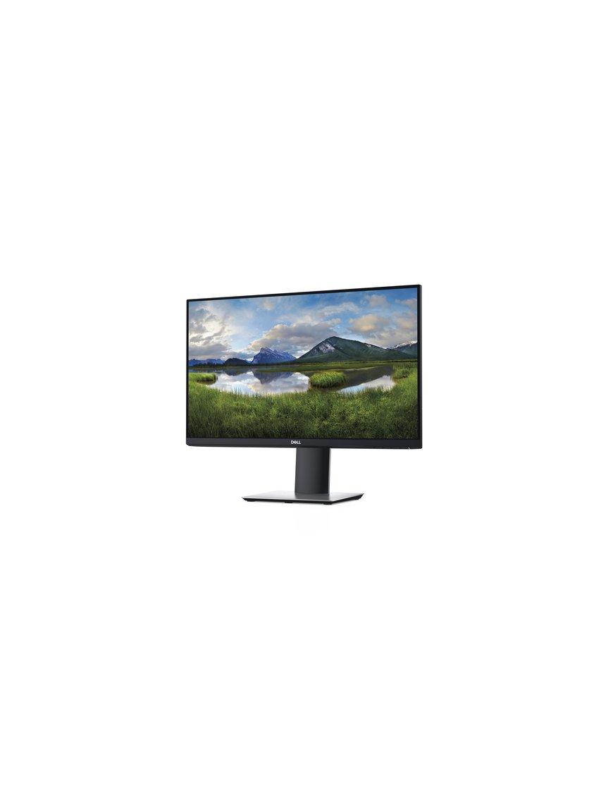 "Dell P2419H - LED-backlit LCD monitor - 24"" - 1920 x 1080 - IPS - HDMI / DisplayPort / VGA (DB-15) / USB - Black - Imagen 6"