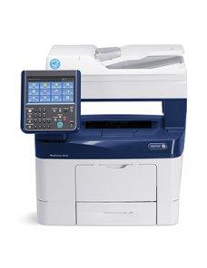 Xerox WorkCentre 3655IV_SM - Impresora multifunción - B/N - laser - Legal (216 x 356 mm)/A4 (210 x 297 mm) (original) - A4/Legal