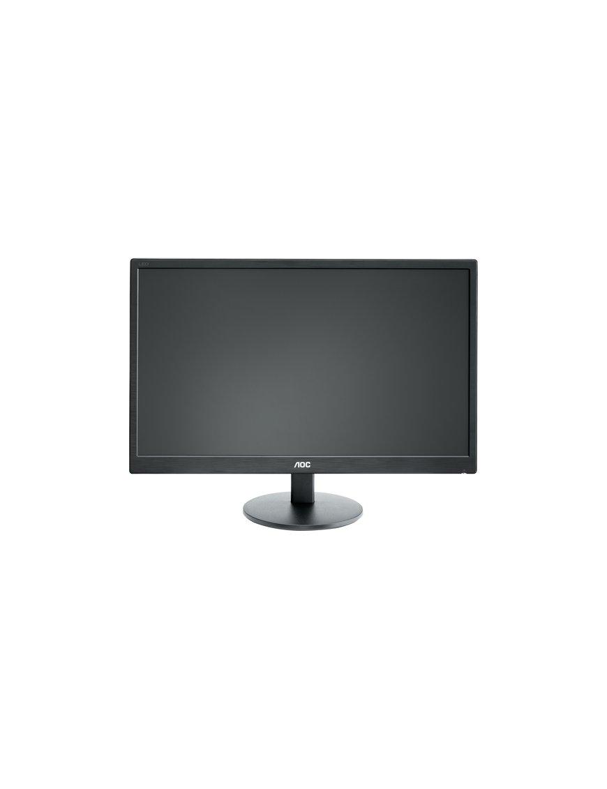 MONITOR AOC 21.5 NEGRO LED WIDE HDMI y VGA - Imagen 18