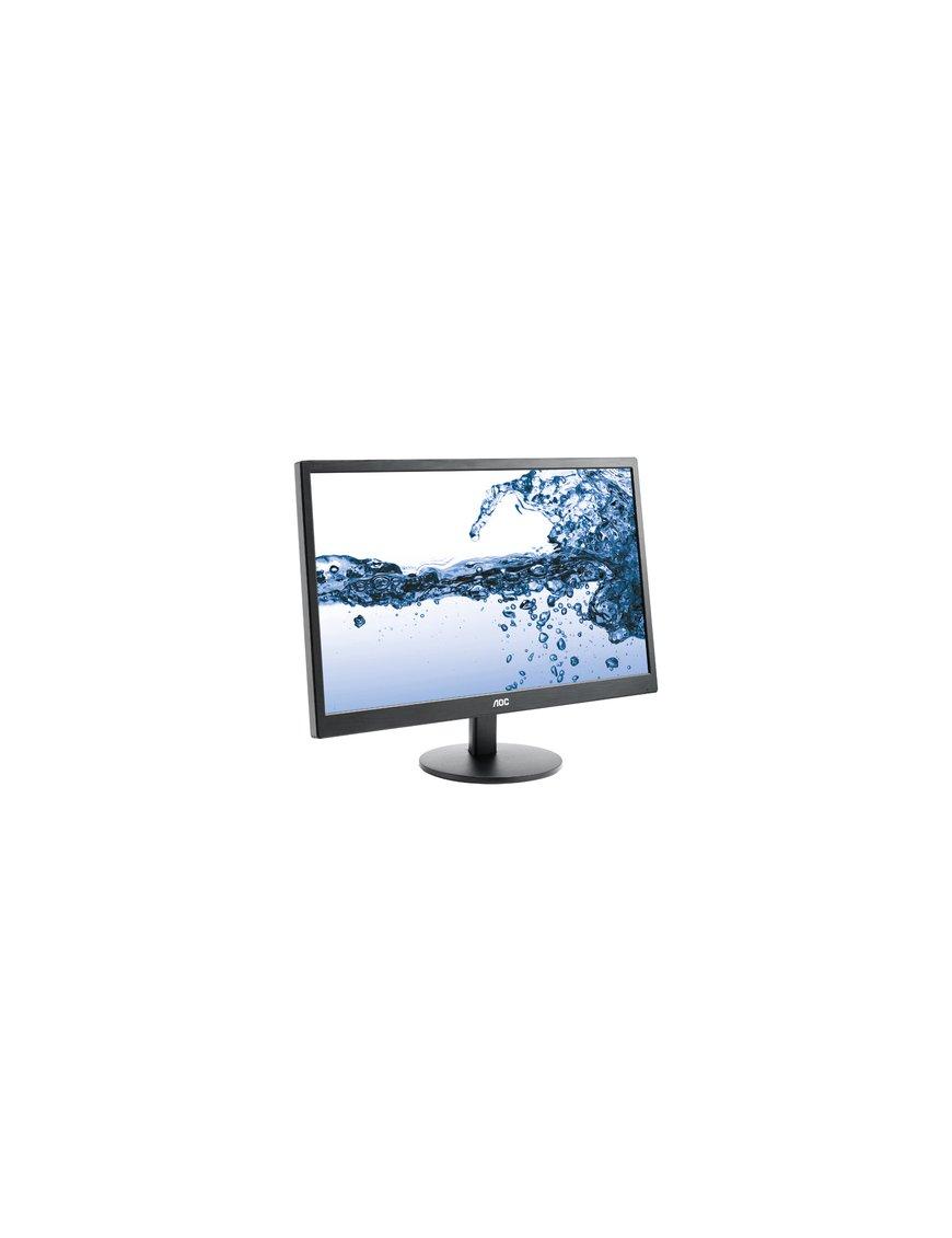 MONITOR AOC 21.5 NEGRO LED WIDE HDMI y VGA - Imagen 21