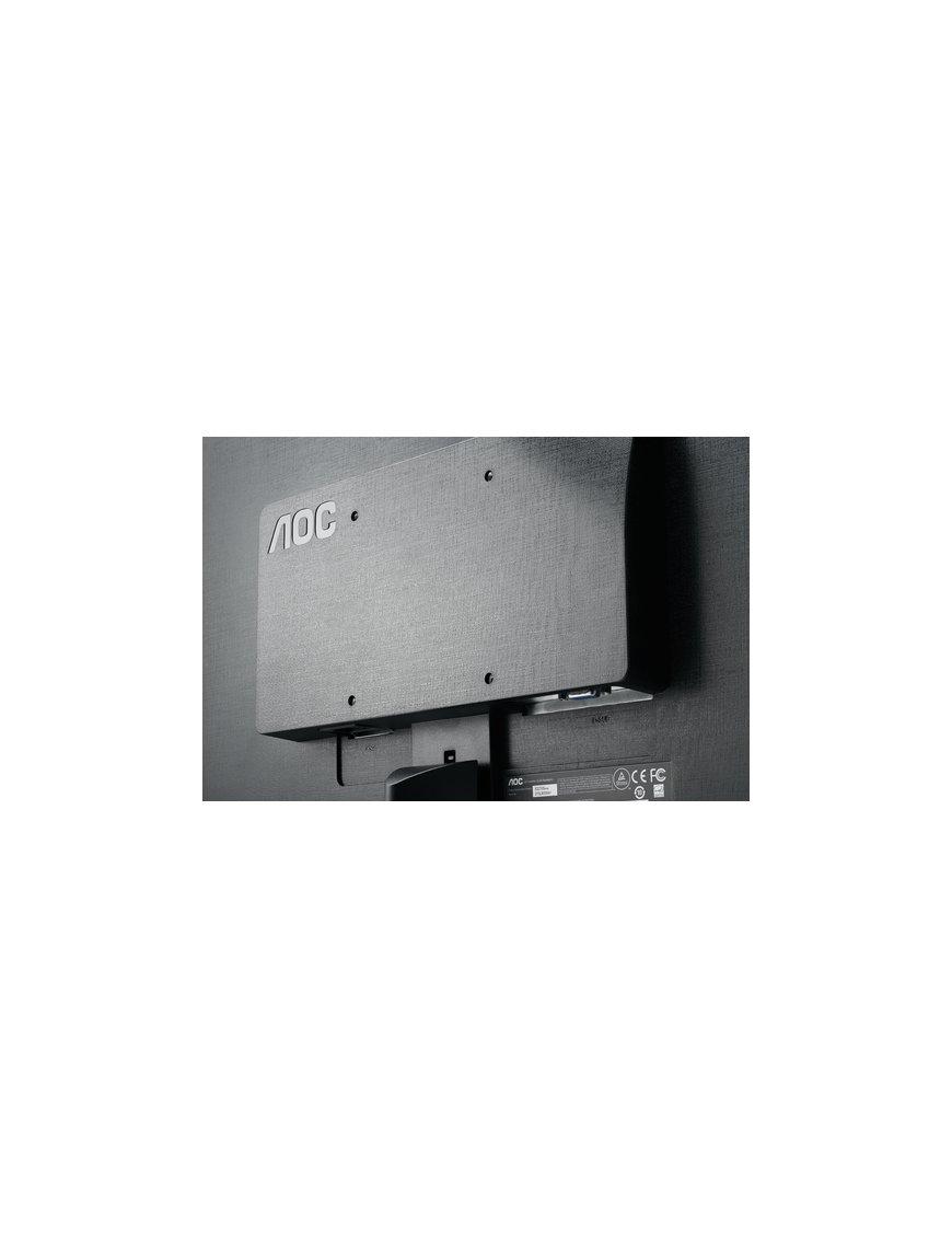 MONITOR AOC 21.5 NEGRO LED WIDE HDMI y VGA - Imagen 22