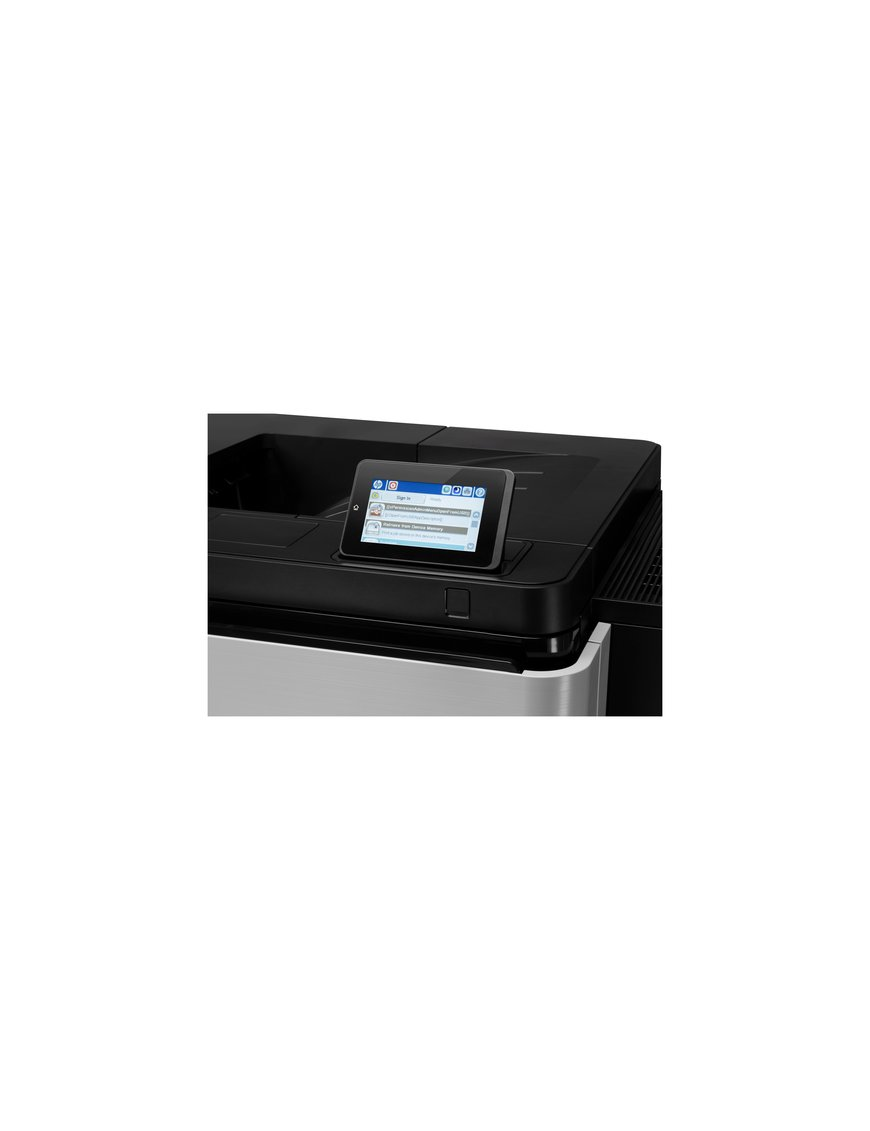 HP LaserJet Enterprise M806x+ Printer - Imagen 3