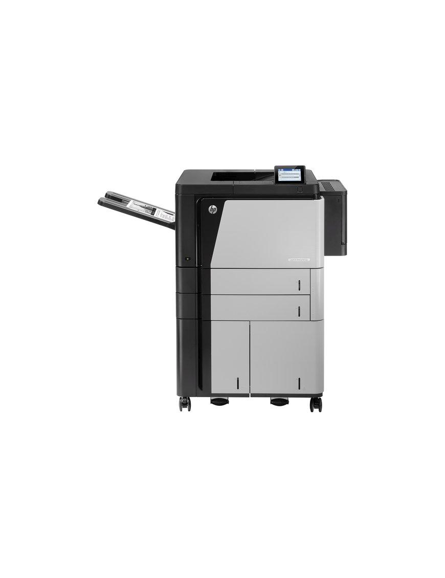 HP LaserJet Enterprise M806x+ Printer - Imagen 5