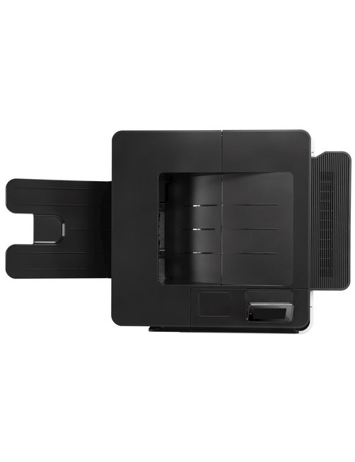 HP LaserJet Enterprise M806x+ Printer - Imagen 7