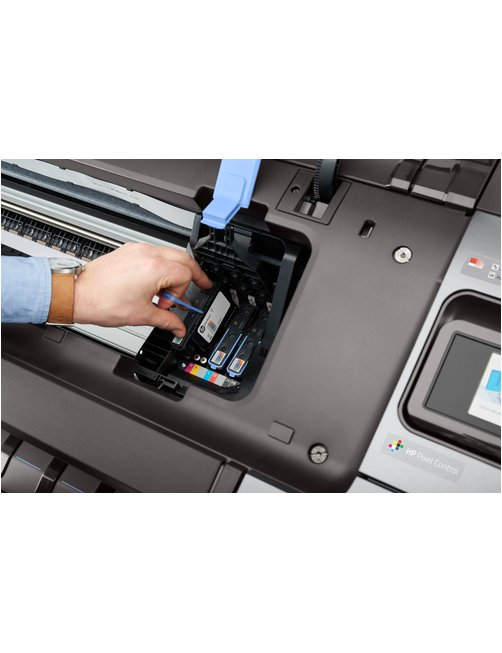 HP DesignJet Z6 44-in Postscript Printer - Imagen 13
